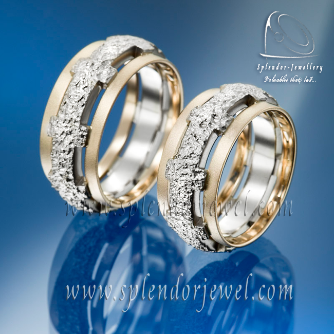Egyedi karikagyűrű