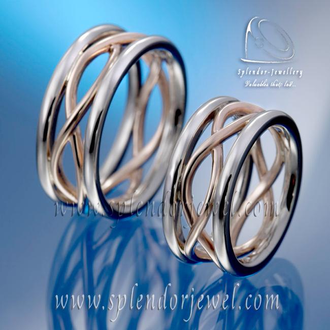 Splendor - Egyedi arany, ezüst és gyémánt ékszerek tervezése - Orsi és Dani az ékszertervezők